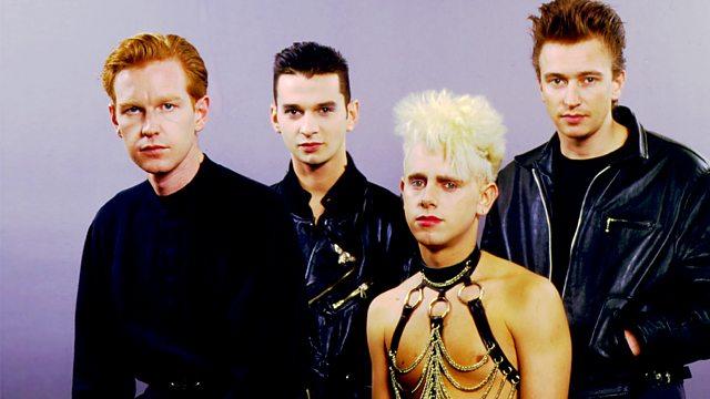 bbc four depeche mode 101. Black Bedroom Furniture Sets. Home Design Ideas