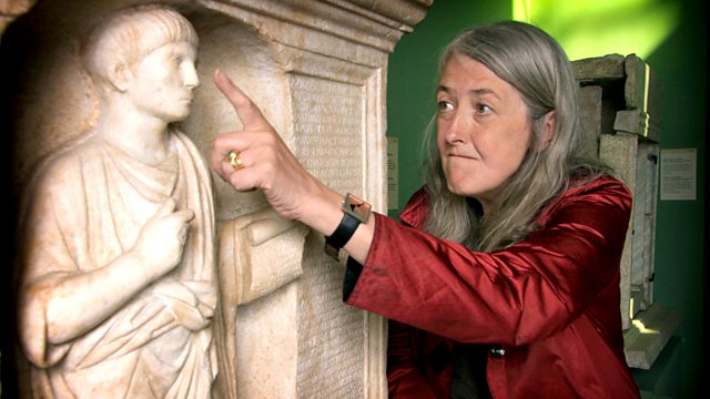mary beard meet the romans watch online