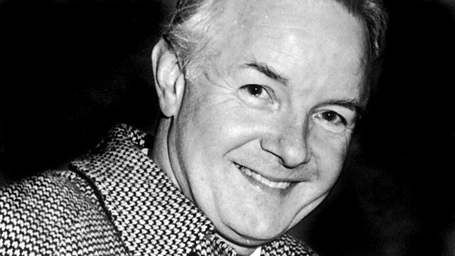 Hubert Gregg