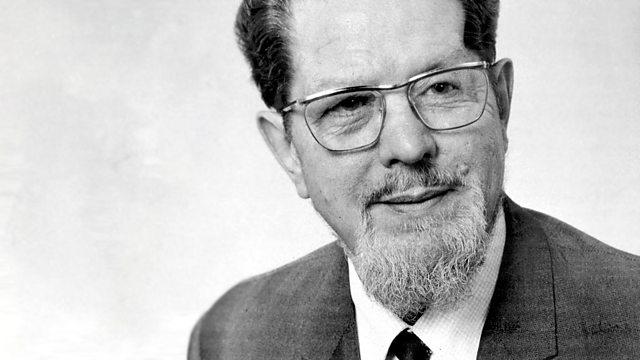 Dr W Grey Walter