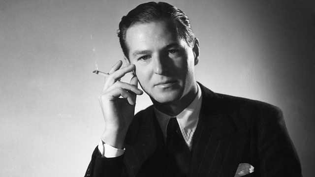Sir Terence Rattigan