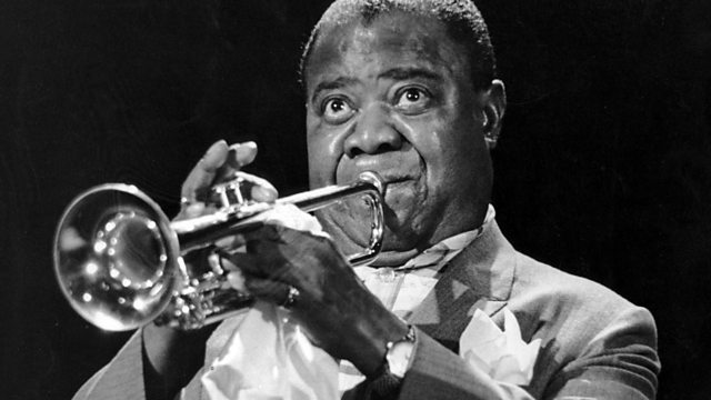 short essay on louis armstrong