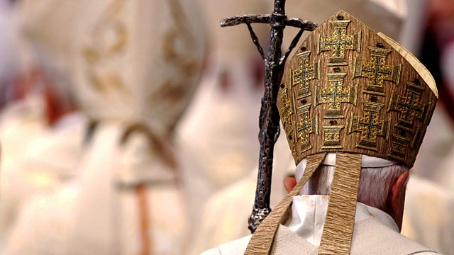 Silence in the House of God: Mea Maxima Culpa