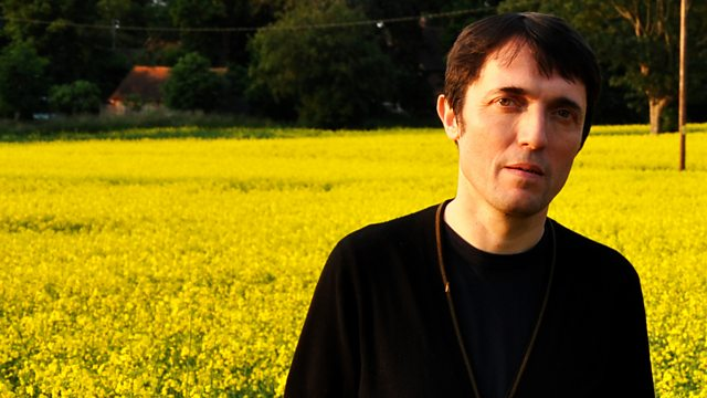 Colin Greenwood Young Colin Greenwood Sits in