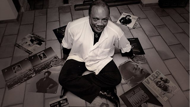 Image for Quincy Jones: The Many Lives of Q