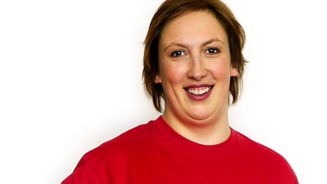 Image for Miranda Hart's Joke Shop