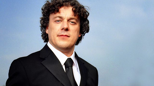 Image for The Alan Davies Show
