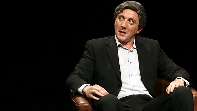Image for The Peter Serafinowicz Show
