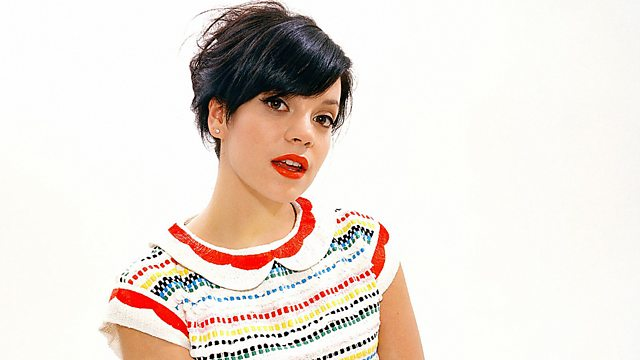 Image for Lily Allen and Friends