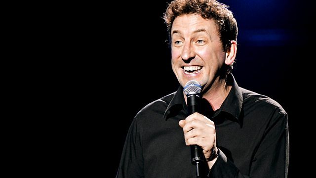 Image for The Lee Mack Show