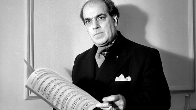 Bbc radio 3 composer of the week heitor villa lobos 1887 1959
