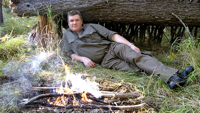 Image for Ray Mears Northern Wilderness