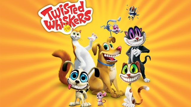 Image for The Twisted Whiskers Show