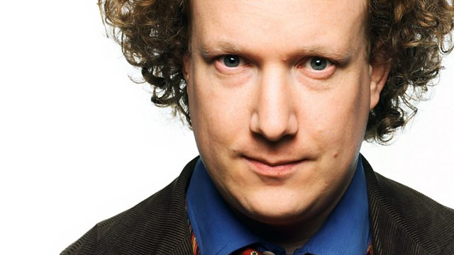 Image for Andy Zaltzman's History of the Third Millennium, Series 1 of 100