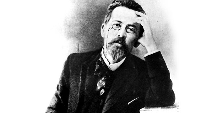 Image for Anton Chekhov - A Life of Chekhov