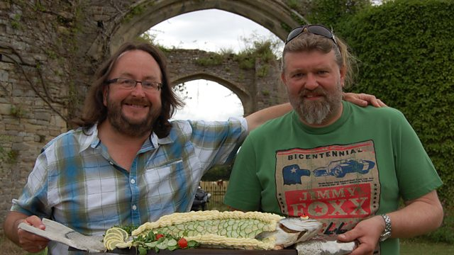 The Hairy Bikers: Mums Know Best