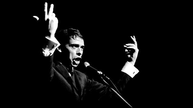 Image for Behind the Brel: The Story of a Musical Genius