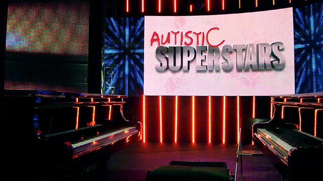 Image for Autistic Superstars