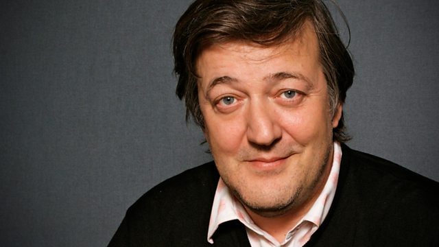 Image for Stephen Fry: The Secret Life of the Manic Depressive