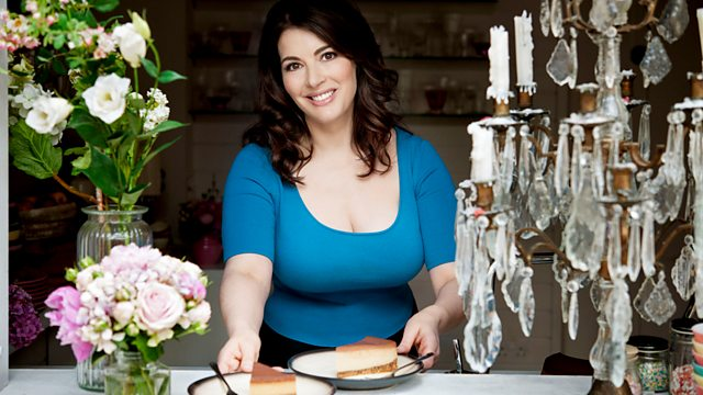 Image for Nigella Kitchen