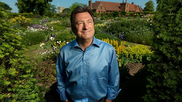 Image for Alan Titchmarsh's Garden Secrets