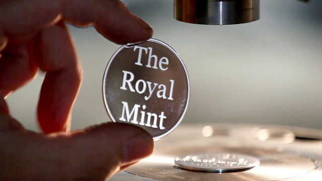 Image for The Royal Mint