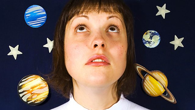 Image for Josie Long: All of the Planet's Wonders