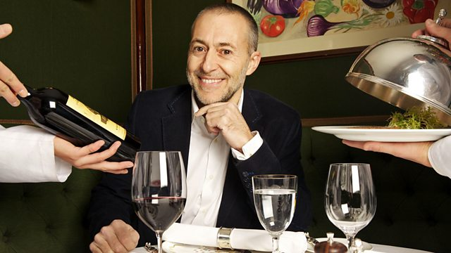 Image for Michel Roux's Service