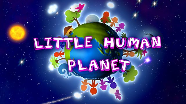 Image for Little Human Planet