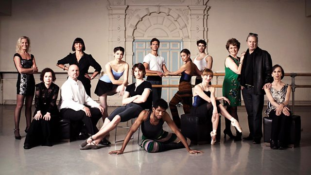 Image for Agony & Ecstasy: A Year with English National Ballet