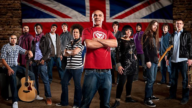 Image for Goldie's Band: By Royal Appointment