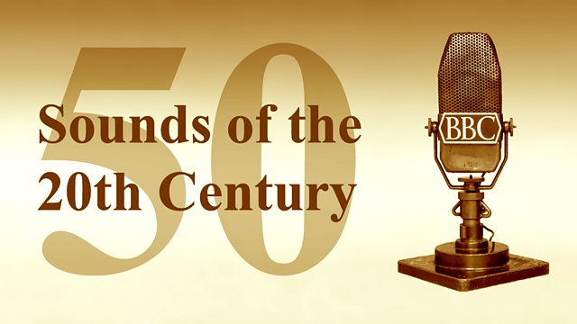 Image for Sounds of the 20th Century
