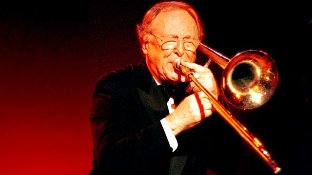 Image for Chris Barber: Leader of the Band