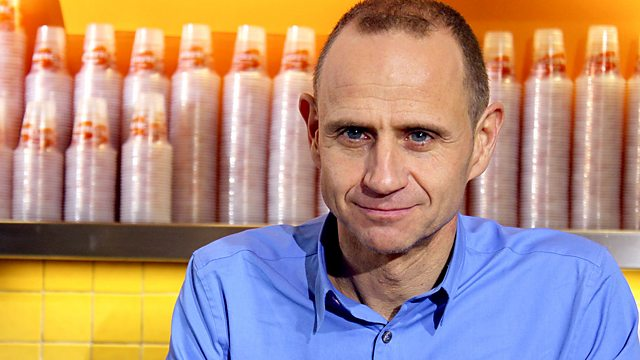 Image for Business Nightmares with Evan Davis