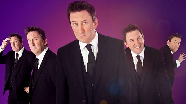 Image for Lee Mack's All Star Cast