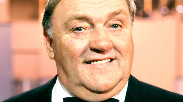 Image for The Best of Les Dawson