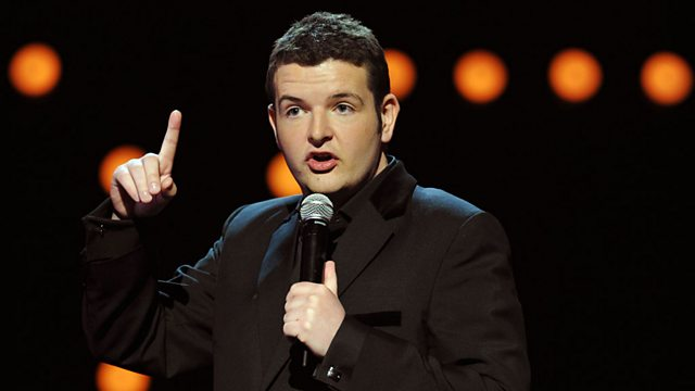 Image for Kevin Bridges: What's the Story?