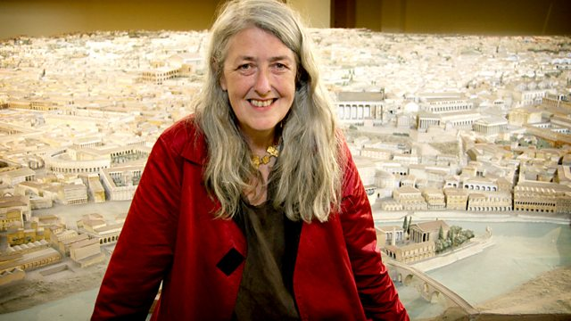 Image for Meet the Romans with Mary Beard