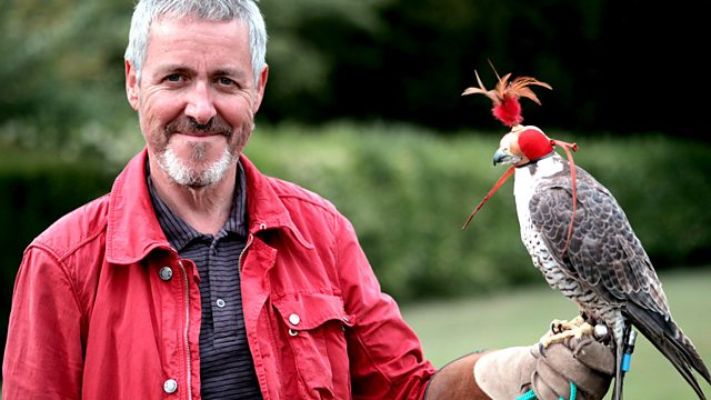 Image for Britain's Lost Routes with Griff Rhys Jones
