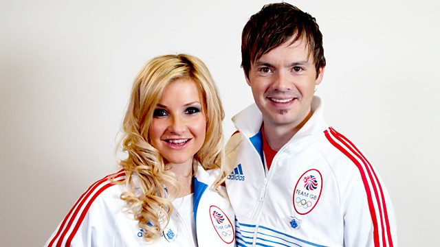 Image for Blue Peter's Big Olympic Tour