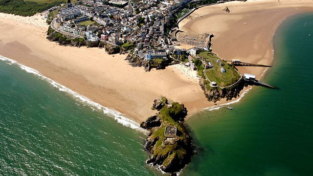 Image for Tenby 24/7