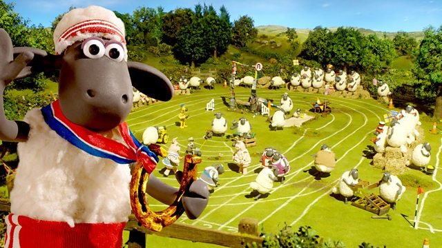 Image for Shaun the Sheep Championsheeps