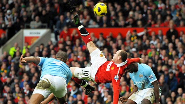 Image for The Premier League's Most Amazing Moments