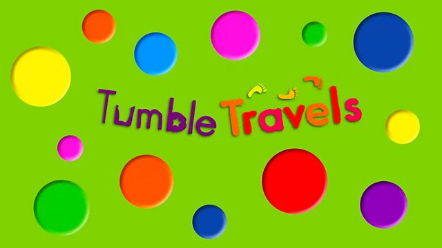 Image for Tumble Travels