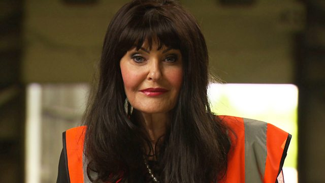 Image for Hilary Devey's Women at the Top