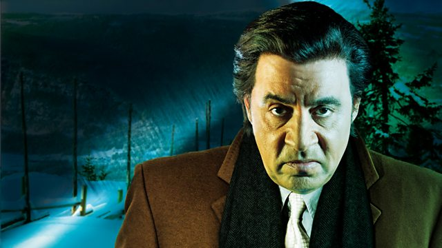 Image for Lilyhammer