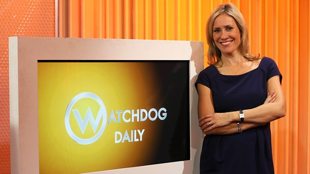 Image for Watchdog Daily