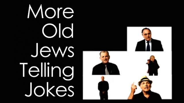 Image for More Old Jews Telling Jokes