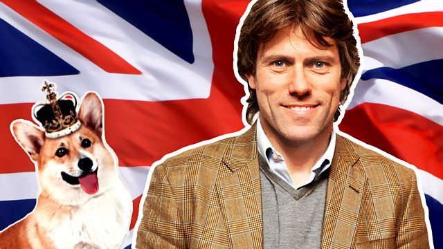 Image for John Bishop's Big Year