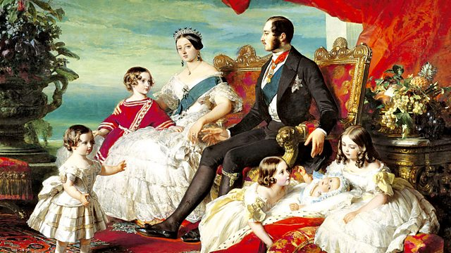 Image for Queen Victoria's Children
